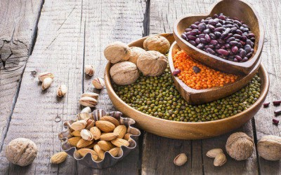 Plant Proteins – The Green, Lean And Bean Way