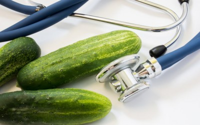 Top 10 Health Benefits Of Cucumber And Its Peel